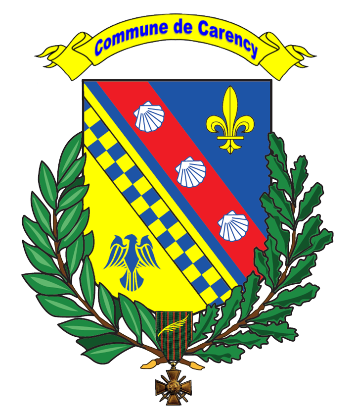 Mairie de Carency